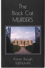 The Black Cat Murders a Cotswolds Country House Murder