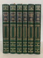 Turning Point, Why Not the Best, an Outdoor Journal, Everything to Gain, a Government as Good as Its People, the Blood of Abraham (6 Volumes)