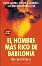 El Hombre Mas Rico De Babilonia / the Richest Man in Babylon