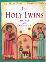 The Holy Twins Benedict and Scholastica