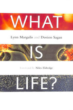 What is Life? : the Eternal Enigma