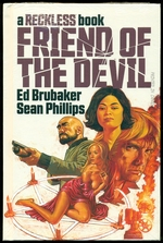 Friend of the Devil-a Reckless Book