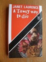 A Tasty Way to Die