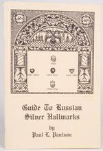 Guide to Russian Silver Hallmarks