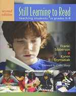 Still Learning to Read, 2nd Edition: Teaching Students in Grades 3-6