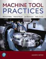 Machine Tool Practices (What's New in Trades & Technology)