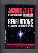 Revelations: Alien Contact and Human Deception
