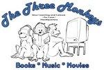 The Three Monkeys Books