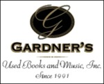 Gardner's Used Books