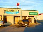 Moody Books Inc