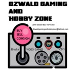 Ozwald Gaming and Hobby Zone