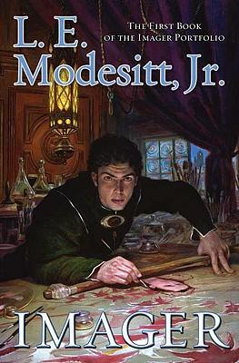 Imager - Modesitt, L E, Jr.
