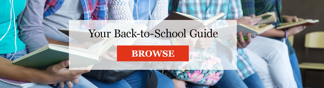 alibris back to school gift guide