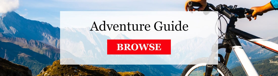 Gift Guide for Adventure