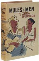 Mules and Men Zora Neale-Hurston