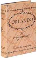 Antiquarian books and antique editions of Orlando: A Biography, by Virginia Woolf