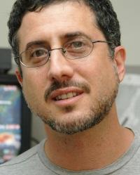 Barton Gellman