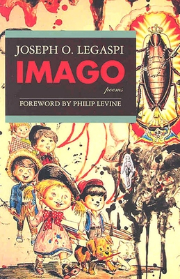 Imago - Legaspi, Joseph O