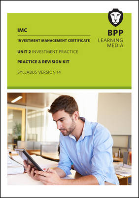 IMC Unit 2 Syllabus Version 14: Practice and Revision Kit - BPP Learning Media