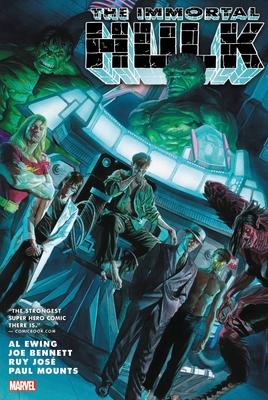 Immortal Hulk Vol. 3 - Ewing, Al