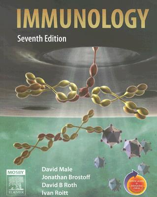Immunology - Male, David (Editor)