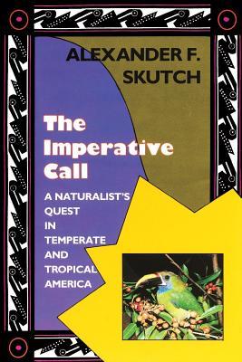 Imperative Call - Skutch, Alexander F