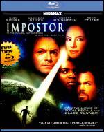 Impostor [Blu-ray] - Gary Fleder