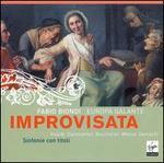 Improvisata: Sinfonie con titoli