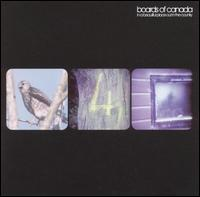 In a Beautiful Place Out in the Country - Boards of Canada