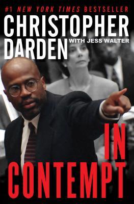 In Contempt - Darden, Christopher