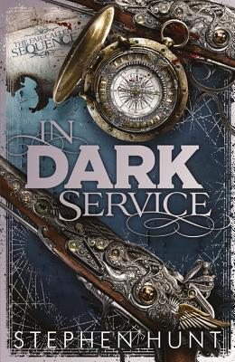 In Dark Service - Hunt, Stephen