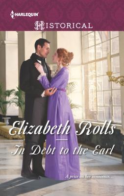 In Debt to the Earl - Rolls, Elizabeth