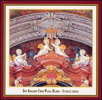 In dulci jubilo - Don Cossack Chorus (choir, chorus); Wanja Hlibka (conductor)