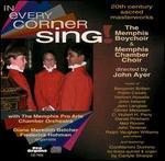 In Every Corner Sing!