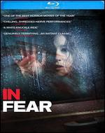 In Fear [Blu-ray]