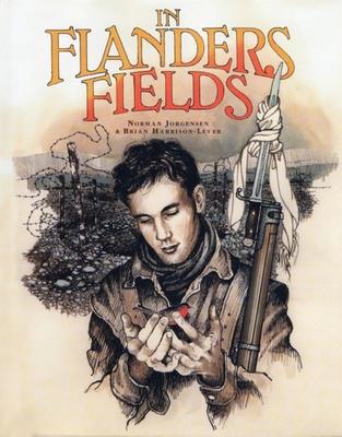 In Flanders Fields - Jorgensen, Norman