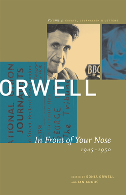 In Front of Your Nose: 1946-1950 -