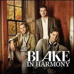 In Harmony - Blake