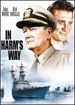 In Harm's Way - Otto Preminger