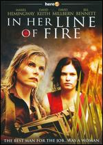 In Her Line of Fire - Brian Trenchard-Smith