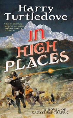 In High Places - Turtledove, Harry