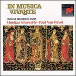 In Musica Vivarte