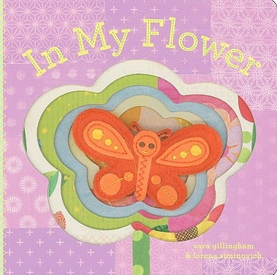 In My Flower - Gillingham, Sara