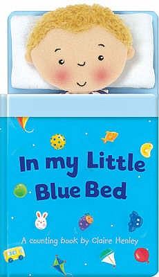 In My Little Blue Bed -