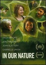 In Our Nature - Brian Savelson