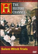 In Search of History: Salem Witch Trials -