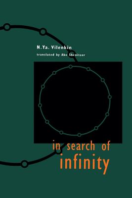 In Search of Infinity - Vilenkin, N Ya