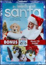 In Search of Santa [2 Discs]