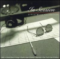 In Session: A Film Music Celebration - Various Artists