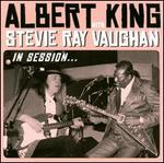 In Session [CD/DVD] - Albert King/Stevie Ray Vaughan